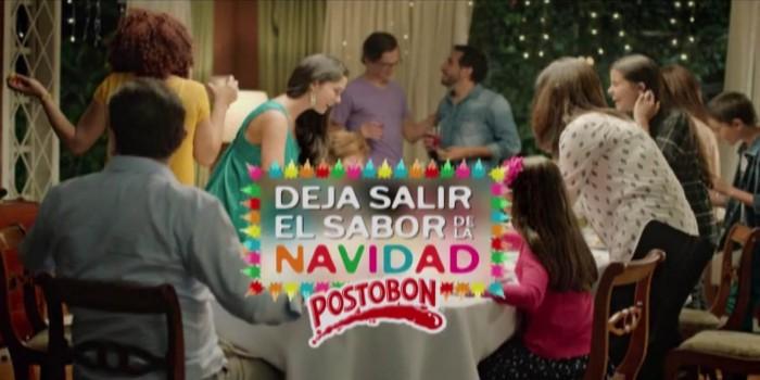Postobón – Sabor de la Navidad