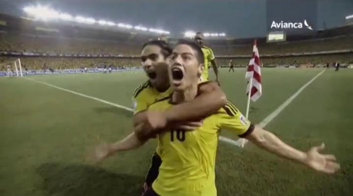 Avianca – Selección Colombia