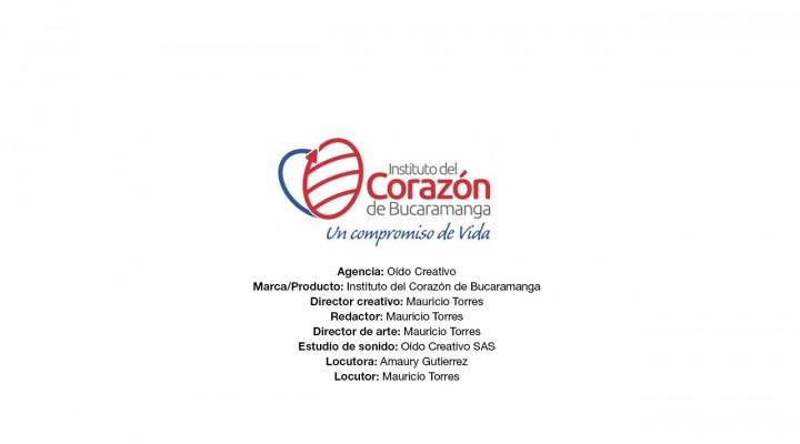 Instituto del corazón de Bucaramanga