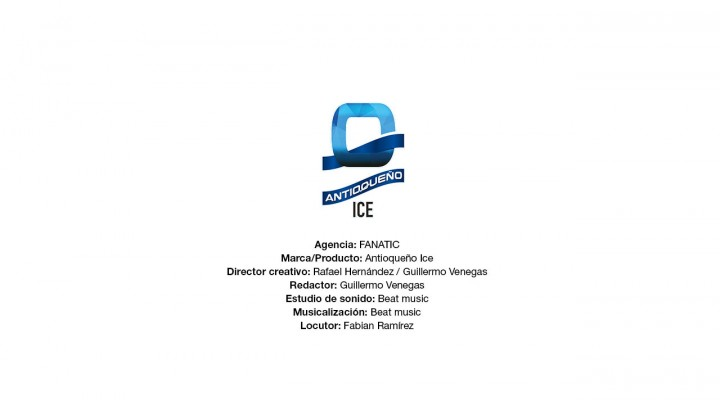Empiézala suave – Antioqueño Ice