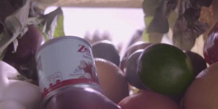 El limón y las salchichas Viena quieren estar juntos – Zenú