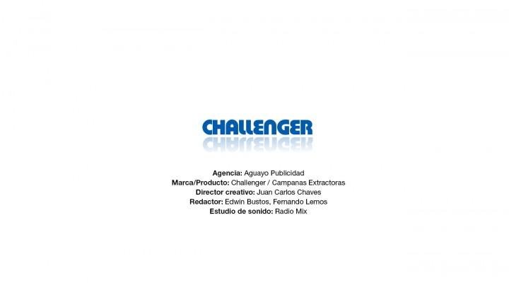 Juli… Curry – Challenger