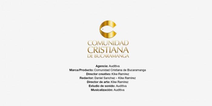 Comunidad Cristiana de Bucaramanga