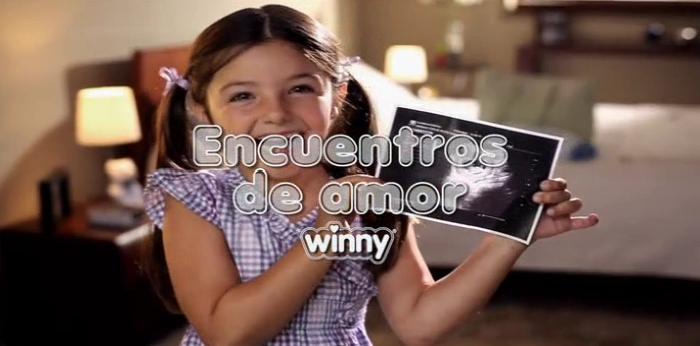 Encuentros de amor – Winny