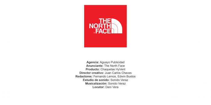 Chaquetas HyVent – The North Face