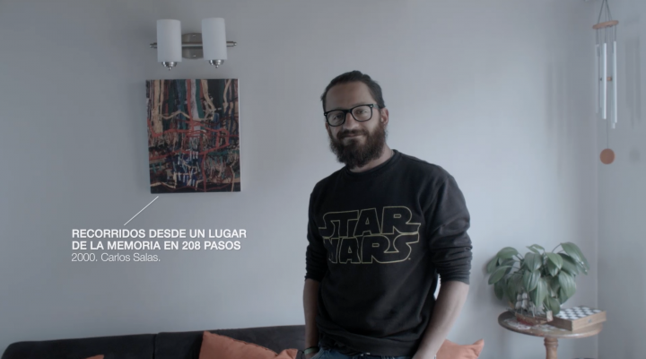 Tu casa, tu museo – Mambo, Museo de Arte Moderno de Bogotá