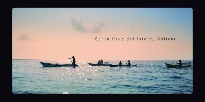 Santa Cruz del Islote – Bancolombia