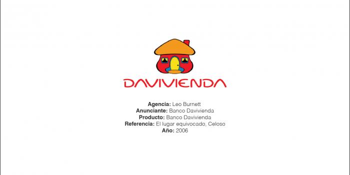 Banco Davivienda – Leo Burnett