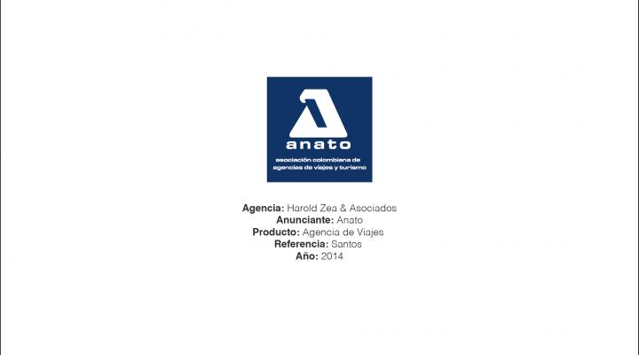 Agencia de Viajes – Harold Zea & Asociados