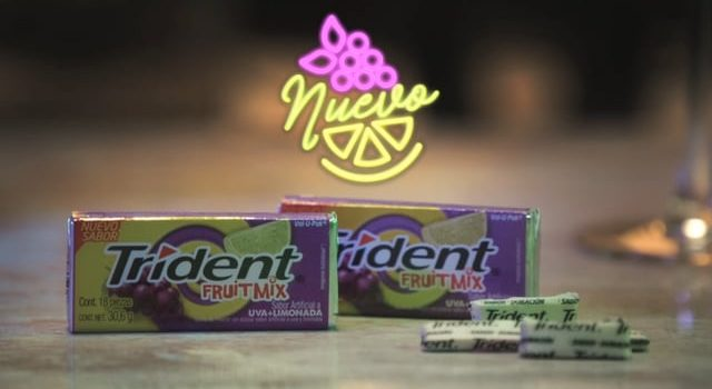 Trident – McCann