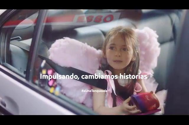 Institucional – DDB Colombia