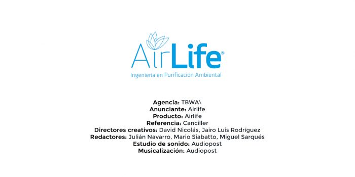 Airlife – TBWA