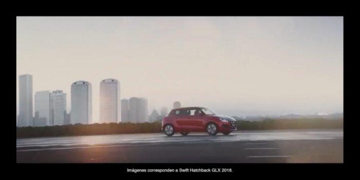 Suzuki Swift – Young & Rubicam Brands