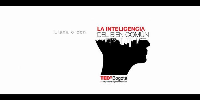 TEDx Bogotá: Inteligencia por el bien común – Havas
