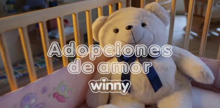 Adopciones de amor – Winny