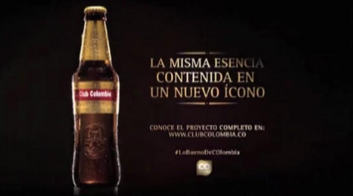 Club Colombia – La misma esencia