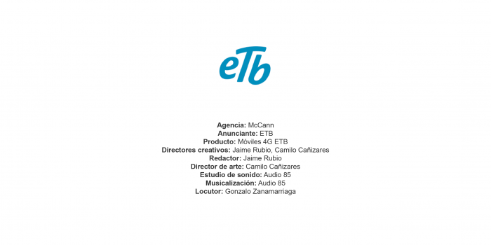 Móviles 4G ETB – ETB