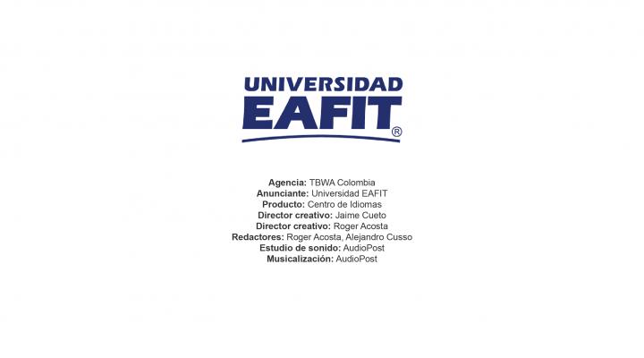 Centro de Idiomas (3) – Universidad EAFIT