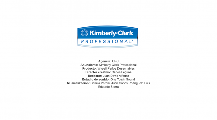 Wypall Paños Desechables – Kimberly Clark Professional