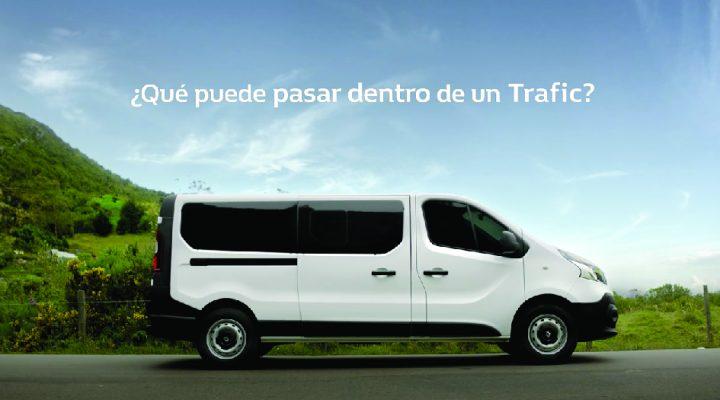 Renault Trafic – Renault