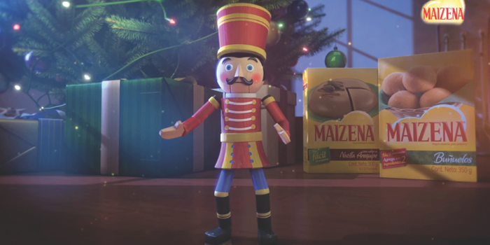 Maizena – Unilever