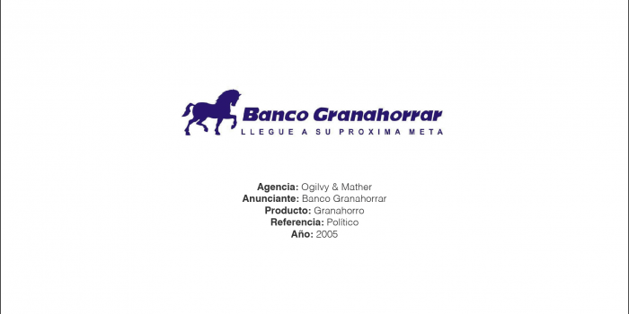 Granahorro – Ogilvy & Mather