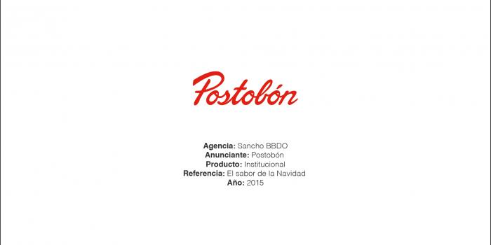 Institucional B – Sancho BBDO