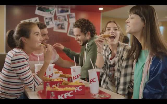 KFC – Ogilvy & Mather