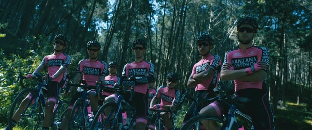 Manzana Team – Diptongo