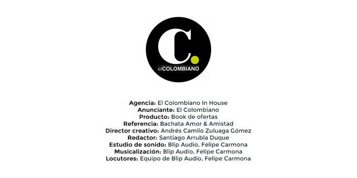 Book de ofertas – El Colombiano In House