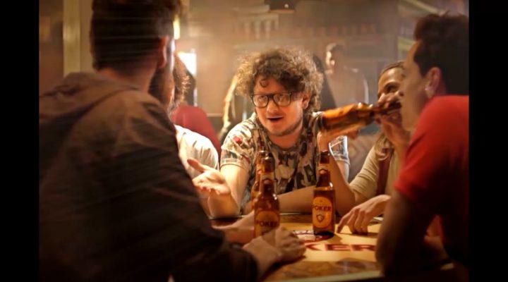 Cerveza Poker – DDB