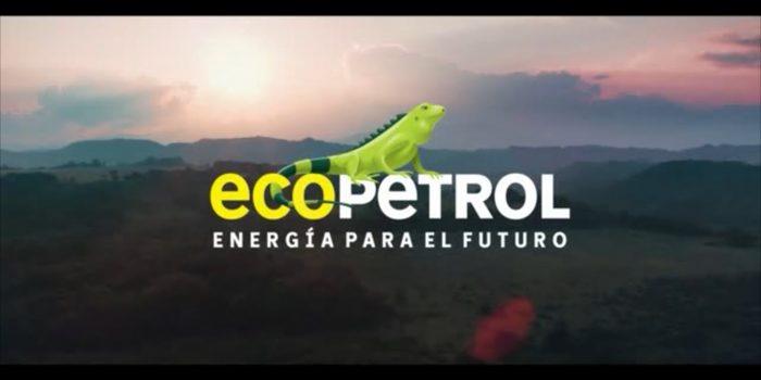 Ecopetrol – Grey