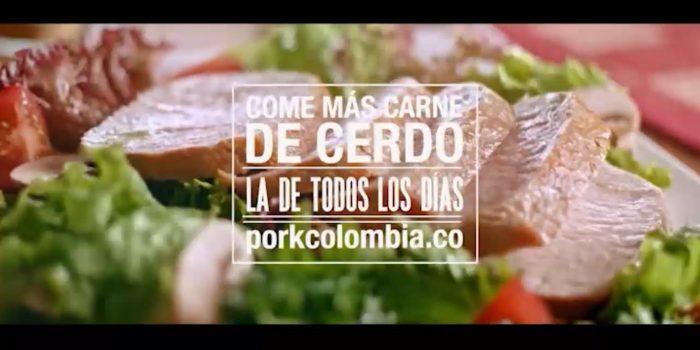 Carne de cerdo – TBWA