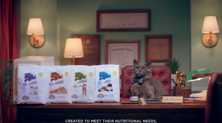 OhMaiGat – Sancho BBDO Colombia