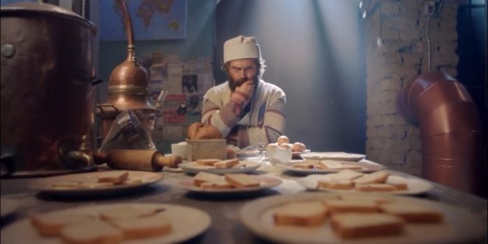 Choco Tost –  McCann Colombia