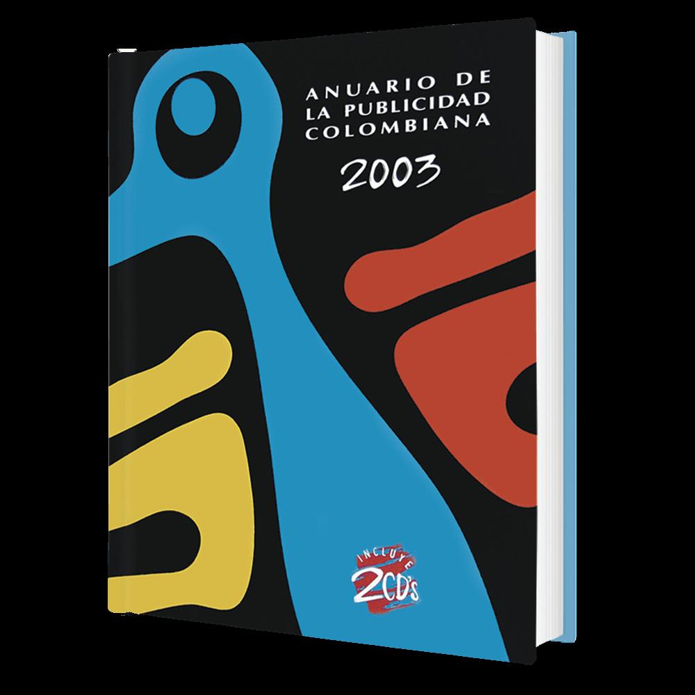 Anuario de la publicidad colombiana