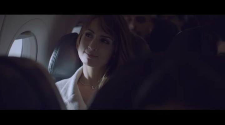 Todo para Enamorarte (II)- Avianca