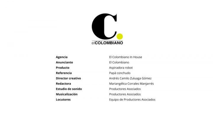 Papá conchudo – El Colombiano